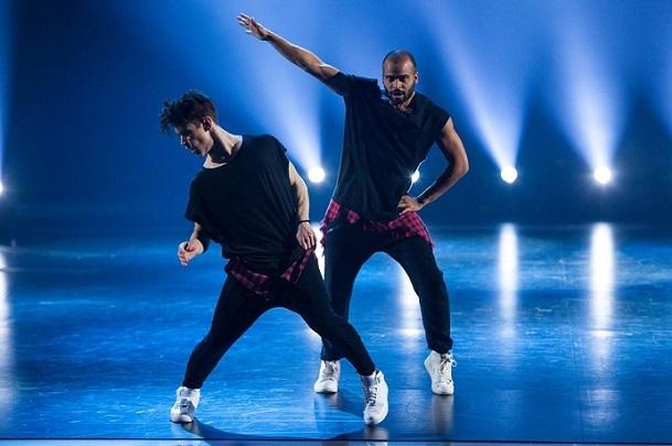 танцы на тнт, 3 сезон, Даян и Мигель, под какую песню танцевали