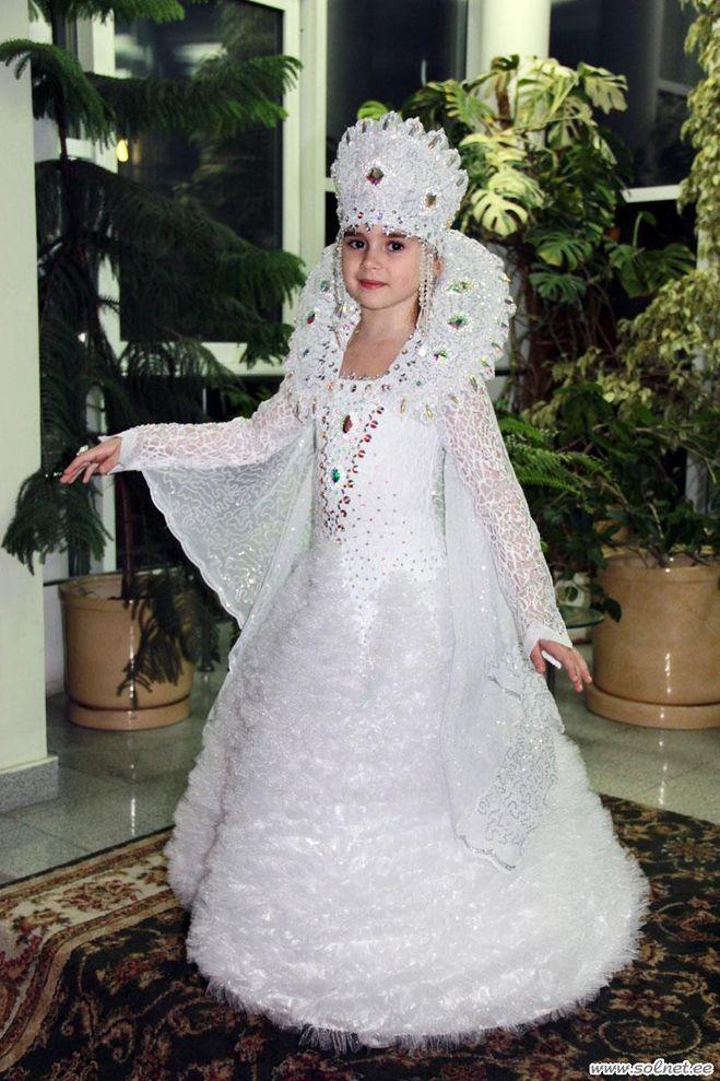 Костюм снежной королевы своими руками фото: 10 тыс. - Pinterest 94