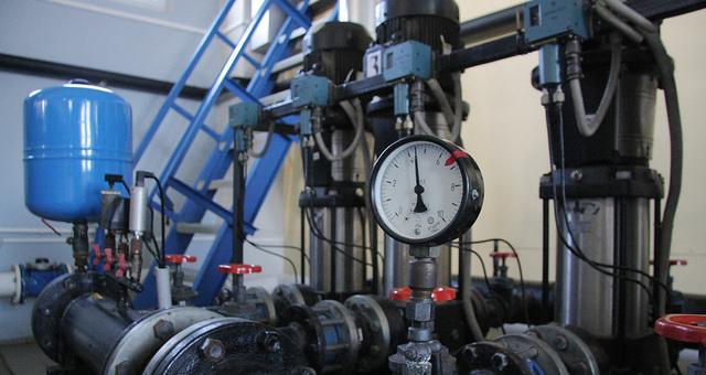 когда отключат отопление весной 2017 года в Казани