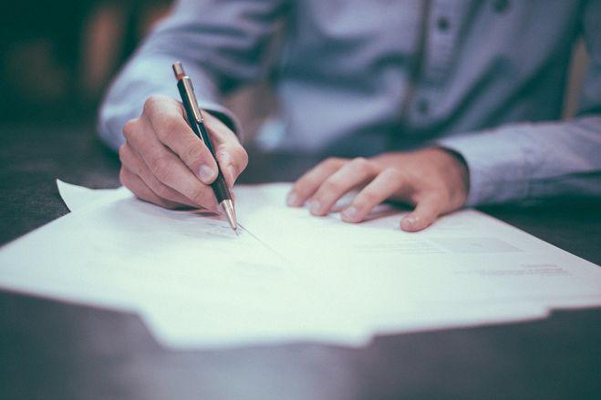 Как написать заявление, чтобы ребенка отпускали одного из школы