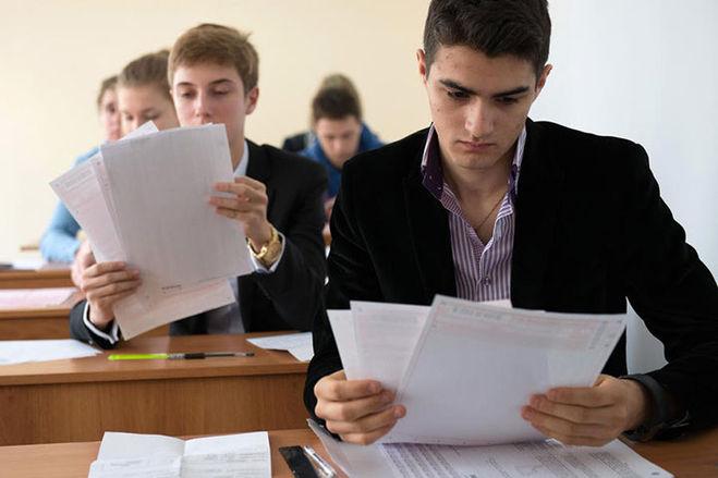 В 2017 году 9-классники будут сдавать 4 обязательных экзамена?