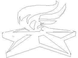 трафареты для вырезания из бумаги на день победы