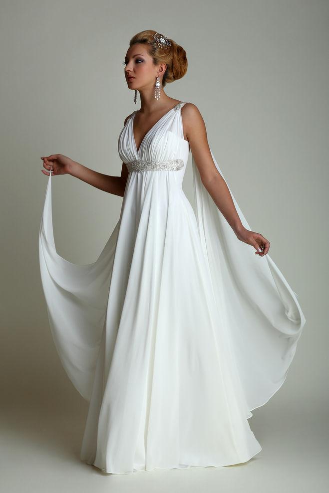 свадебный платья для фигуры перевернутый треугольник