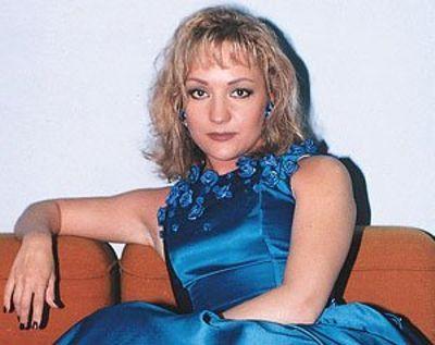 Фото татьяны булановой в молодости