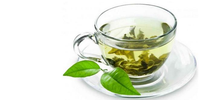 сколько раз можно заливать зеленый чай