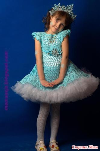 Как красиво сшить платье своими руками