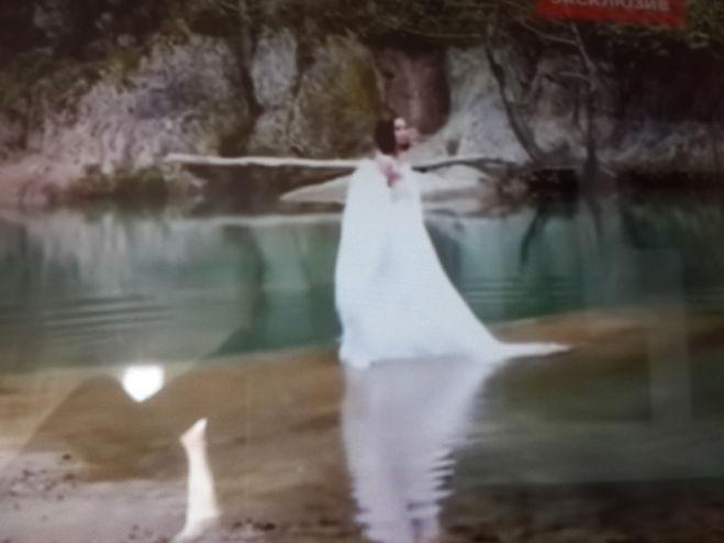 ольга бузова крылья ангела