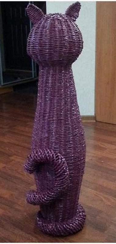 Как сделать поделку вазу фото 434