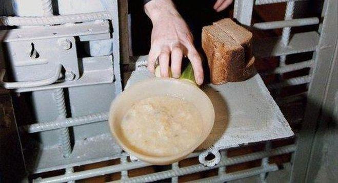 Prison architect почему повара не готовят