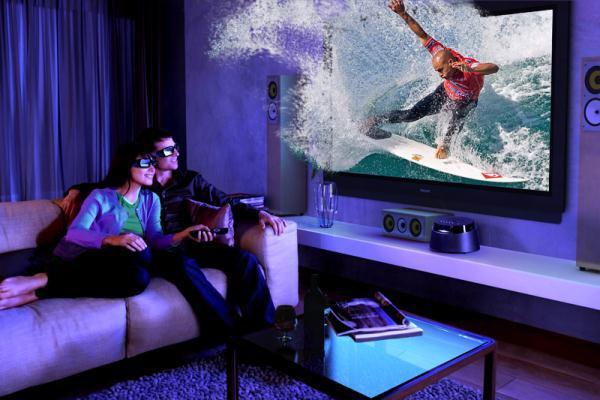 в каком качестве лучше смотреть 3d фильмы