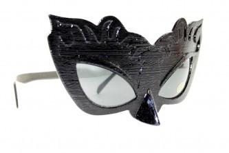 маска для утренника вороны