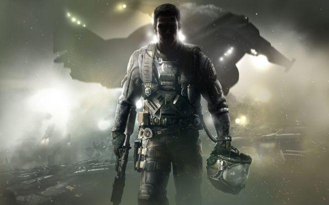 Call of Duty: Infinite Warfare: Черный экран при запуске, что делать?