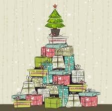 подарки на новый год детям 2-4 года