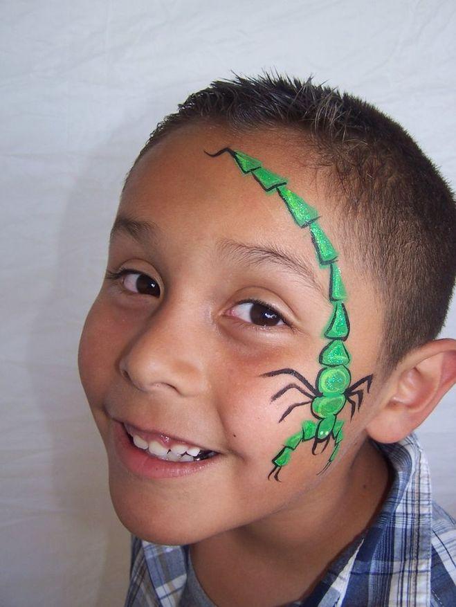 родить ребенка под знаком скорпиона