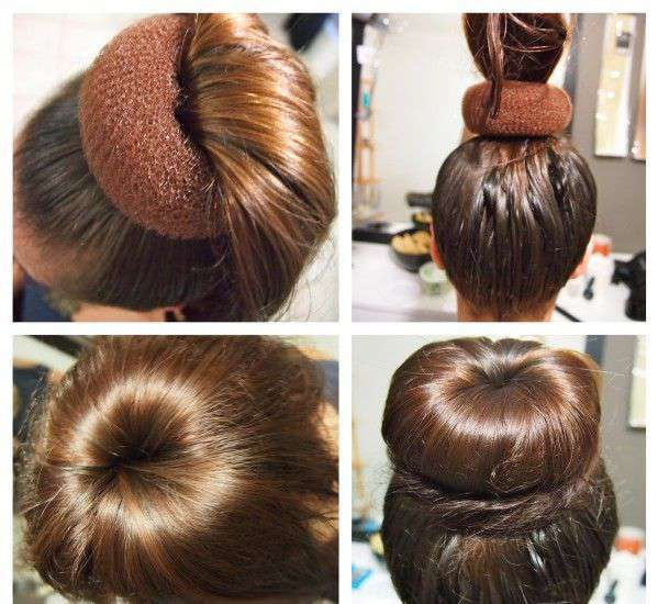как называется палочка для волос
