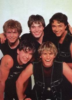 первый состав группы на-на фото