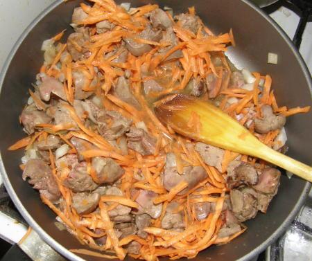 Плов рецепт с рисом с фаршем