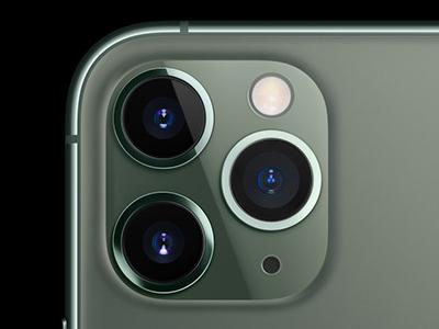 Зачем в iPhone 11 Pro тройная камера? Какие у нее возможности?