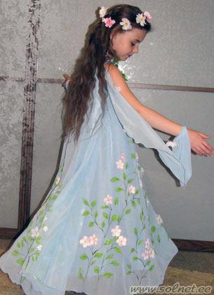 Как сделать платье из бумаги своими руками фото 195