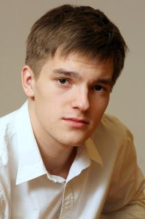 Никита Волков. Черновик