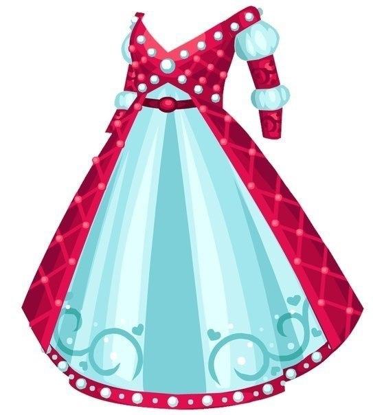 Картинки платья аватария