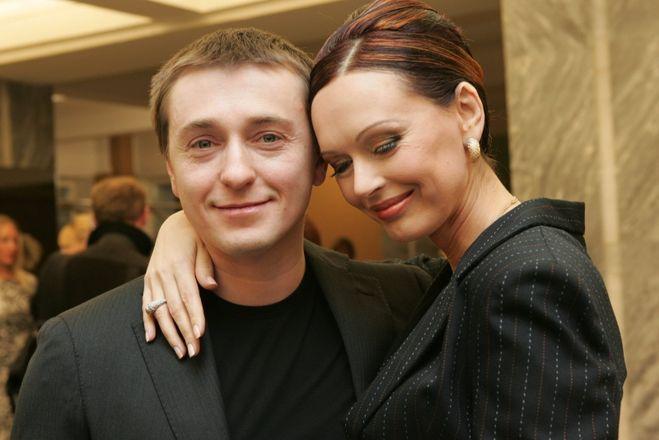 Кристина Смирнова, мать детей Сергея Безрукова: фото 45