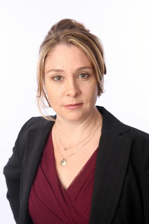 Меган Фоллоуз