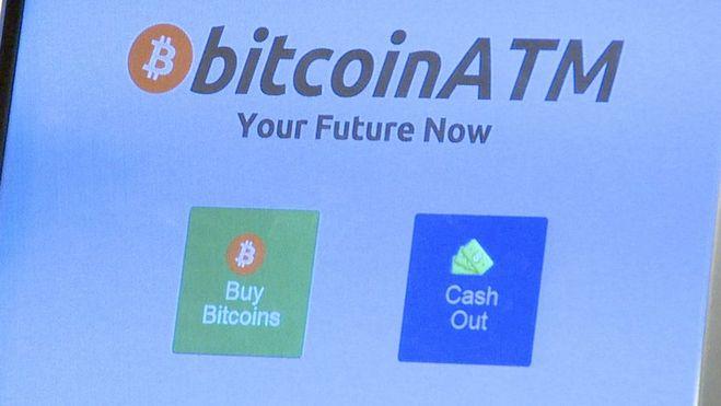 BitcoinATM