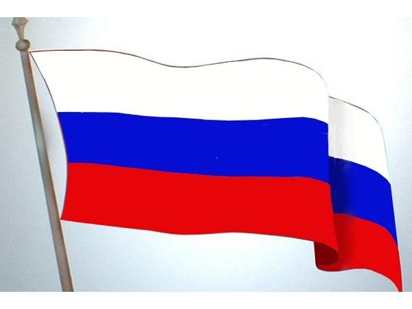 Нарисованный флаг россии карандашом поэтапно 125
