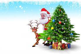 Дед мороз Стихи