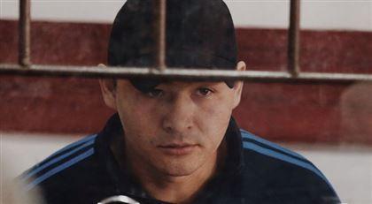 """Руслан Кулакбеков, """"алматинского стрелка"""" к смертной казни"""