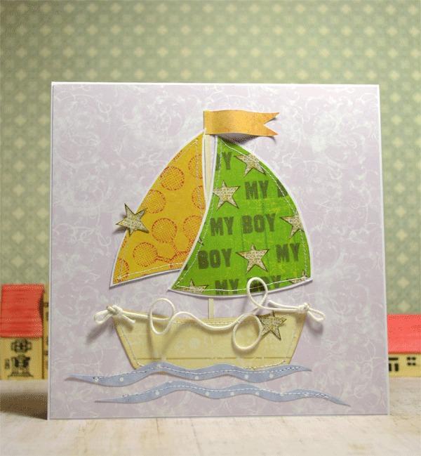 Объемные открытки для дедушки 471