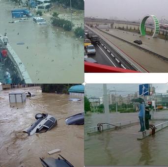 потоп в сочи 2015