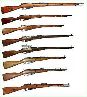 карабин, ружье, винтовка, гладкоствольное огнестрельное оружие