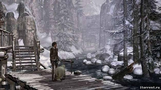 Игра Syberia 3 / Сибирь 3: Как сменить язык? Как включить русский язык?