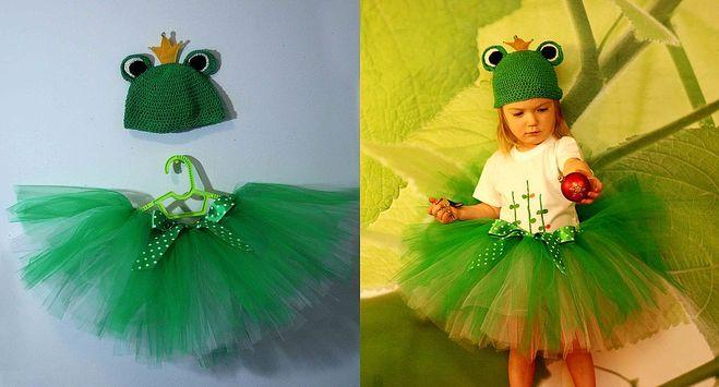 Сшить костюм лягушки своими руками фото 346
