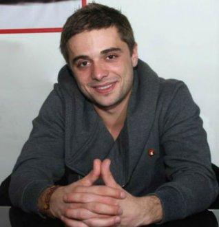 Илья Глинников - холостяк 5 сезона