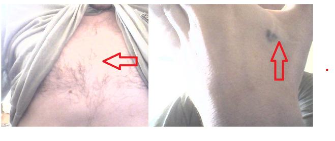 Пучок из локонов волос пошагово фото