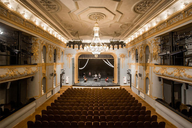 псковский театр