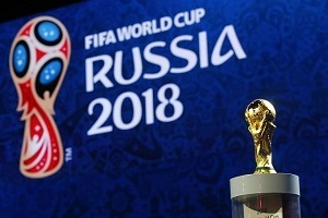 забитые голы на ЧМ-2018 по футболу