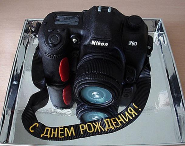 Поздравить фотографа с днем рождения в прозе