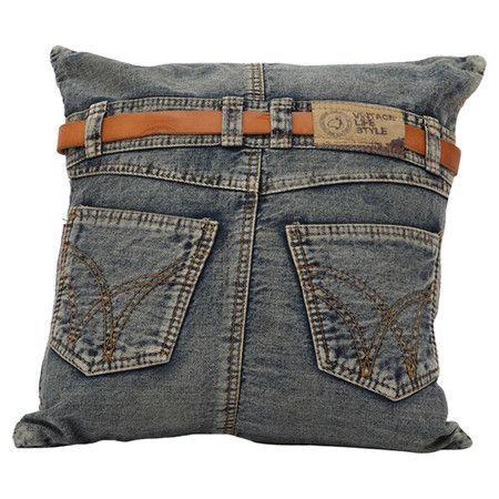 Вещи из старых джинсов своими руками фото фото 550