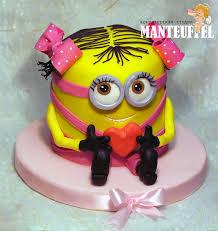 торт миньон ко дню Святого Валентина