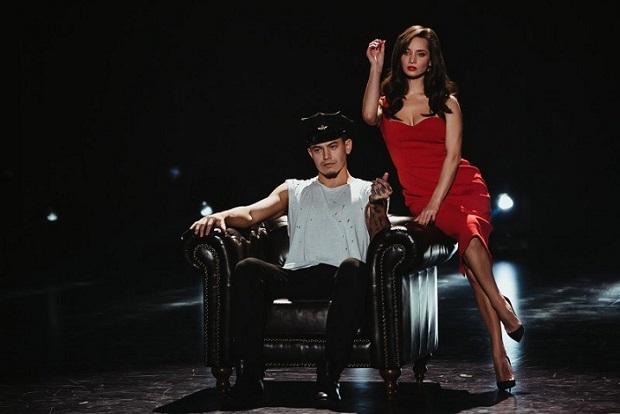 танцы на тнт, 4 сезон, 02.12.17, видео танца айхана, смотреть онлайн
