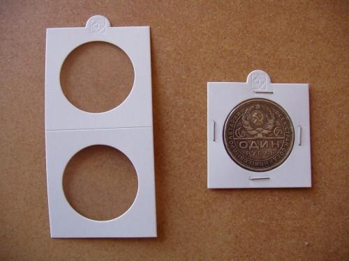 Холдер для монеты своими руками