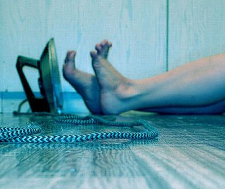 Как сделать чтобы не мёрзли ноги