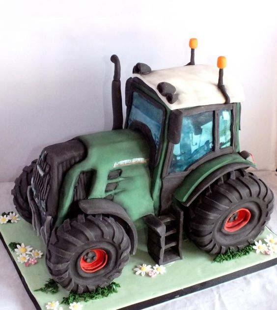 Как сделать трактор своими руками фото 876