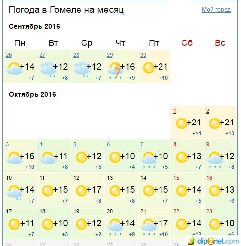 результате какая погода в белоруссии в майе 2016 г поэтому бренды