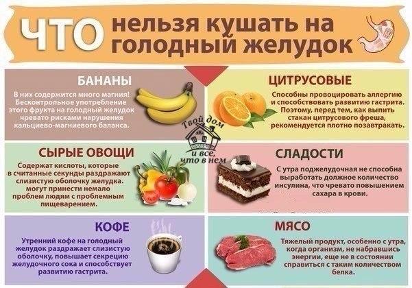 Почему болит желудок после гречки
