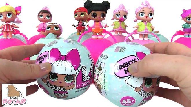 Детские куклы купить в Украине недорого, оригинал